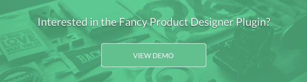 Fancy Product Designer Plus Add-On | WooCommerce/WordPress 3
